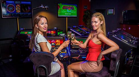 И Игровые Автоматы Играть Бесплатно