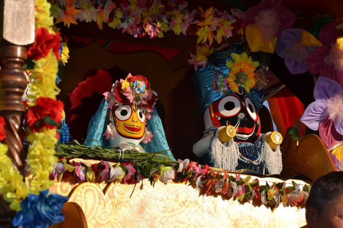 Фестиваль индийской культуры. Измаил. Морвокзал
