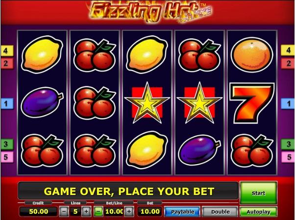 Игровые автоматы бесплатно и без регистрации в онлайне