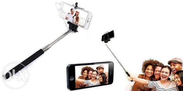 палки для сэлфи, объективы для iPhone, штативы, моноподы
