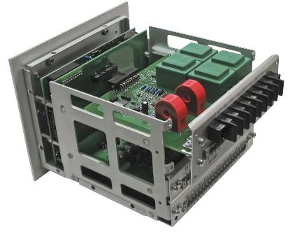 микропроцессорное устройство релейной защиты