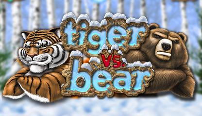 Tiger vs Bear играть без регистрации!