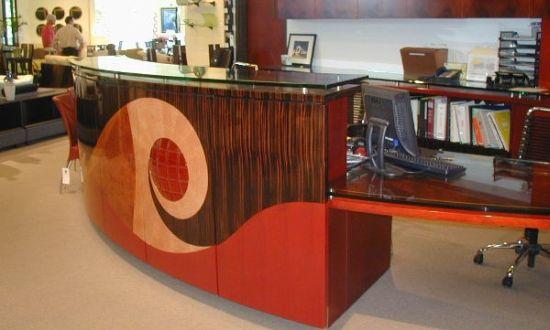 офисный стол недорого
