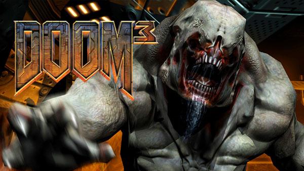 Doom 3 скачать