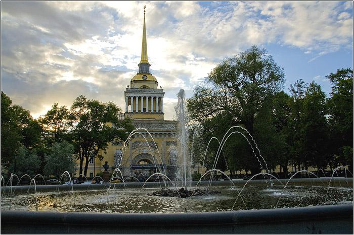 Гостиница «Гарден Отель» в Санкт-Петербурге