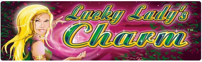 Lucky Ladys Charm игровые автоматы бесплатно в онлайн казино