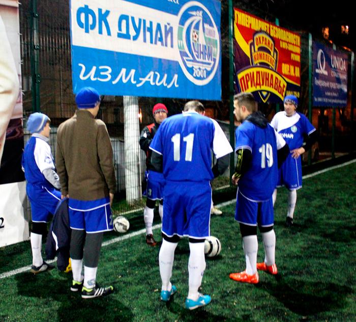 «Зимнее первенство». Высшая Лига 2015-2016 годов