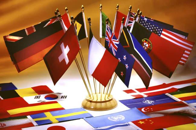 обучение языку за границей - world-study
