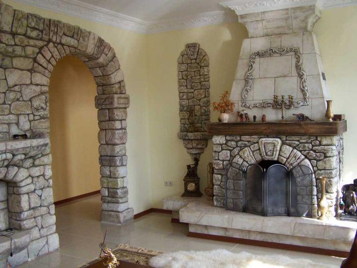 изготовление изделий из натурального камня