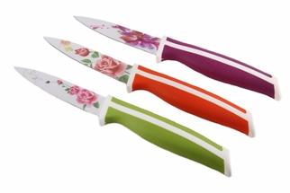Кухонные ножи MOYO