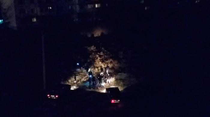 В Измаиле злоумышленник бросил гранату в полицейских