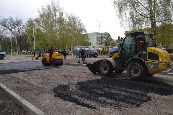 Какие дороги починят в Измаиле?!
