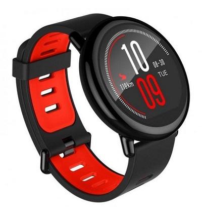 Смарт часы Амазфит - новое слово в высоких технологиях