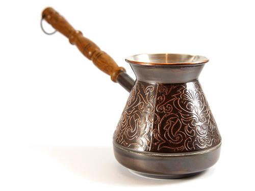 Эксклюзивные турки для кофе по доступной цене