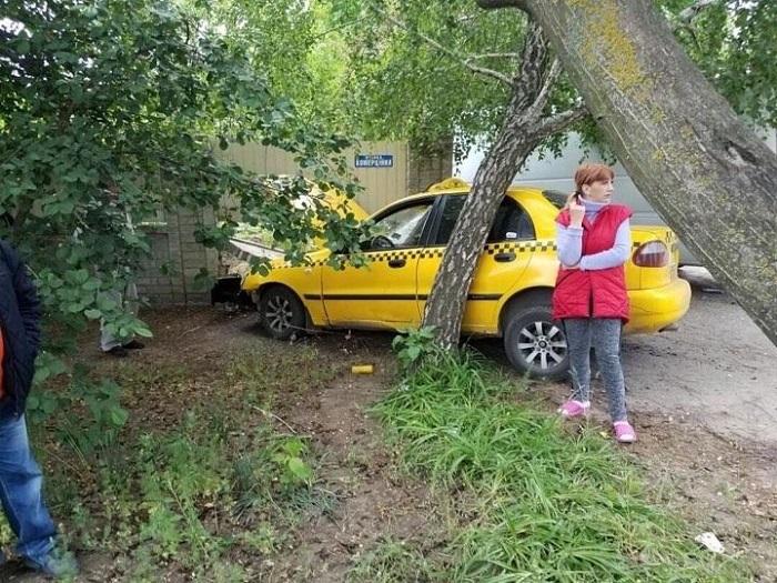 В Измаиле ДТП на одном из самых аварийных перекрестов. ФОТО