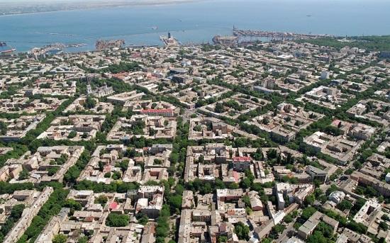 Как выбрать коммерческую недвижимость в Одессе?
