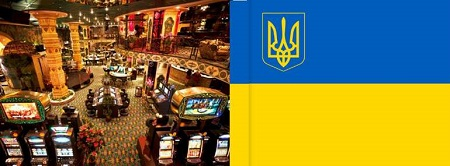 Онлайн казино Украины: преимущества