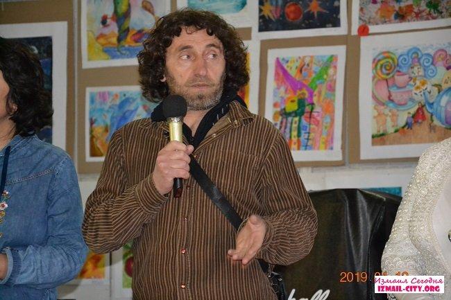 Региональная выставка детского творчества «Дети Бессарабии». ФОТО