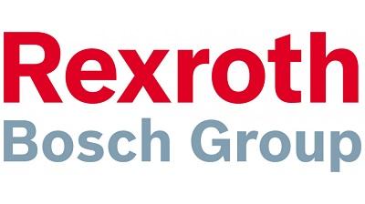 Комплектующие пневматического и гидравлического оборудования напрямую от производителя Bosch Rexroth