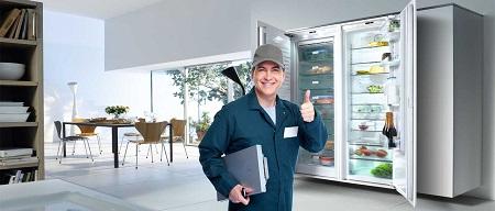 Всё про ремонт холодильников