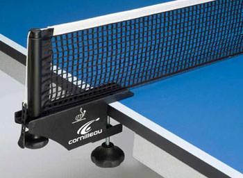 Как выбрать самую лучшую сетку для игры в настольный теннис?