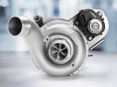 Ремонт автомобильных турбин лучшими мастерами