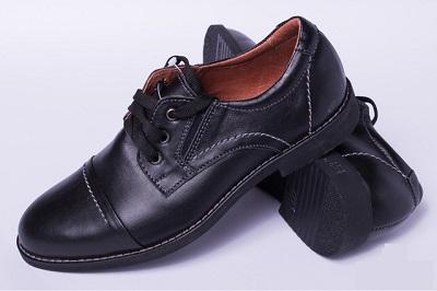 Кожаная обувь по ценам производителя