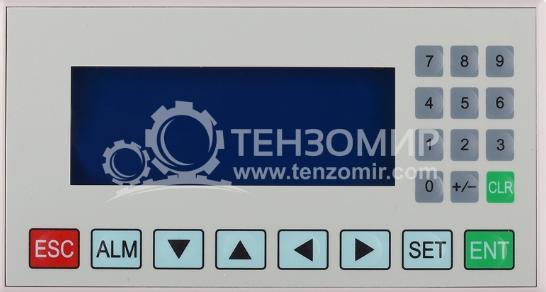 Высокоточная весовая электроника Kinco