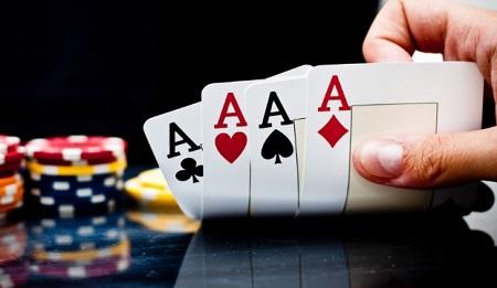 Пятерка лучших экранизаций об игре в азартные игры