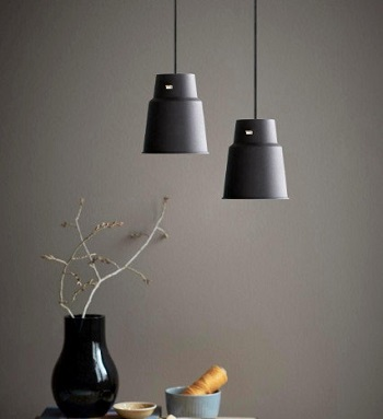 Широкий ассортимент светильников для создания эффектного освещения