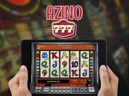 Приложение Азино777