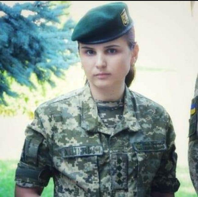 Измаильский погранотряд активно пополняется женщинами-военнослужащими