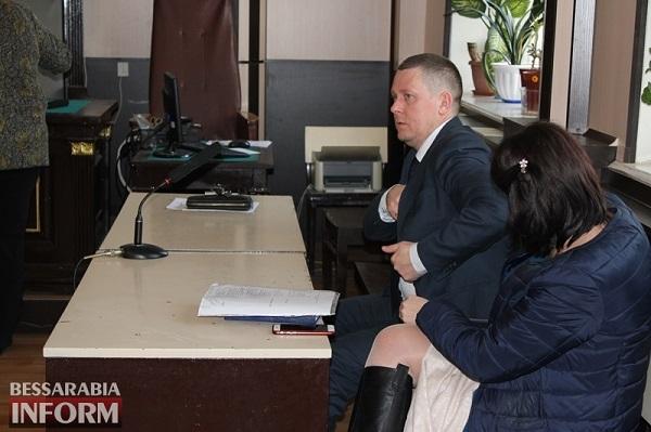 В Измаиле решается судьба «болградского убийцы»