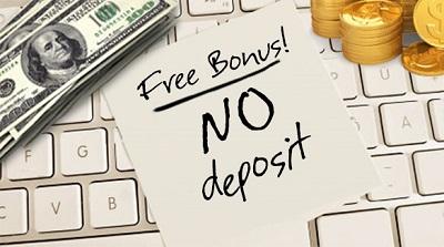 Бездепозитные бонусы: виды, условия получения и отыгрыша