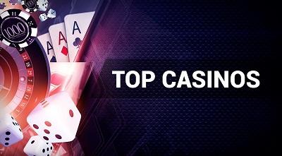 Достоверный рейтинг казино для игры на деньги
