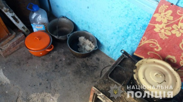 В Измаильском районе полицейские проверили условия проживания детей, воспитывающихся в кризисных семьях