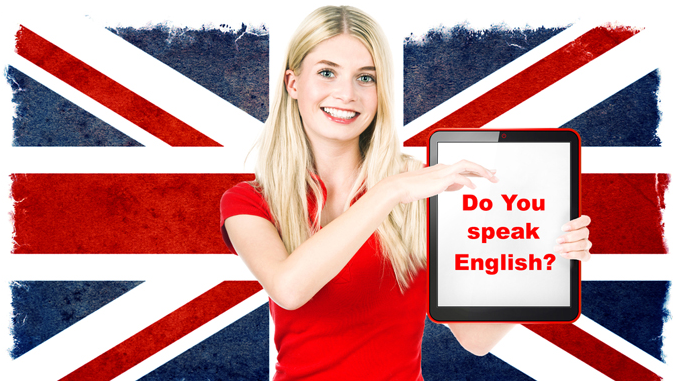 Многоуровневые курсы английского языка в Киеве