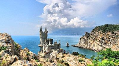 Отдых в Крыму без посредников
