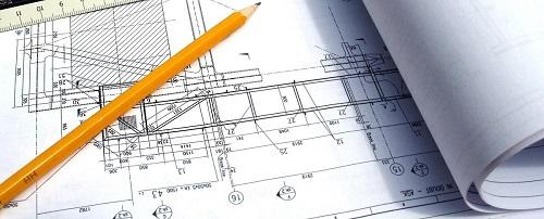 Промышленное проектирование и строительство объектов
