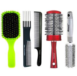 Что нужно знать о расчёсках?