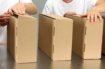 изготовления коробок под заказ
