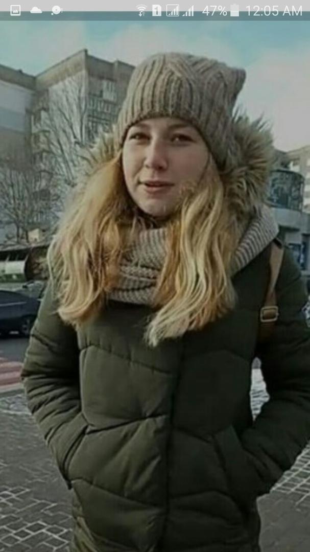 В Одесской области продолжается розыск пропавшей школьницы. ФОТО