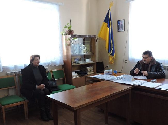 В Лощиновке состоялось заседание Совета регионального развития