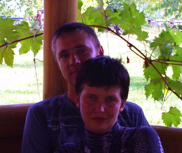 Игорь и Марианна Рознетовские