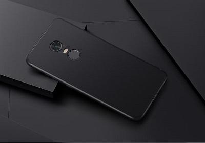 Какие чехлы подходят на Xiaomi Redmi 5 plus?