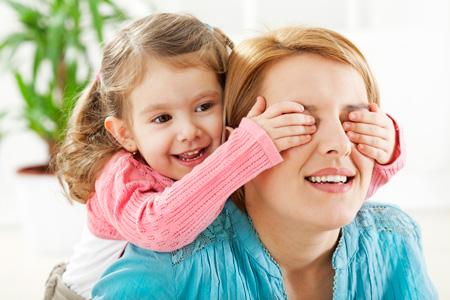 Советы, как удачно выбрать няню для ребенка
