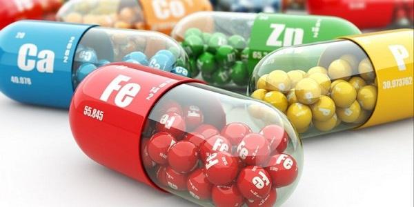 Как правильно выбрать витамины?