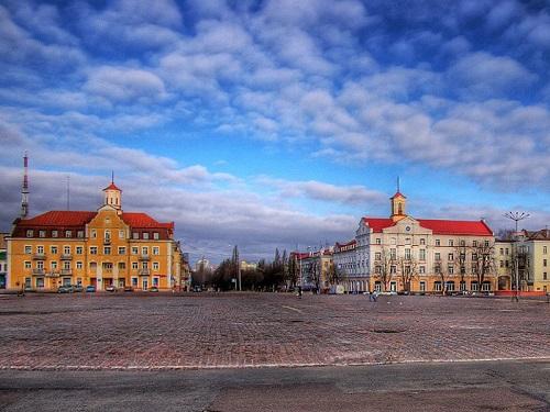 Результаты деятельности мэра Чернигова Владислава Атрошенко в сфере образования