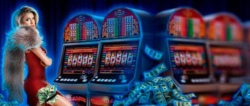 Как играть в автоматы на деньги и получить первый миллион
