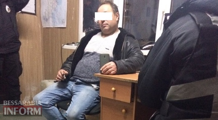 изнасилование на трассе Одесса-Рени